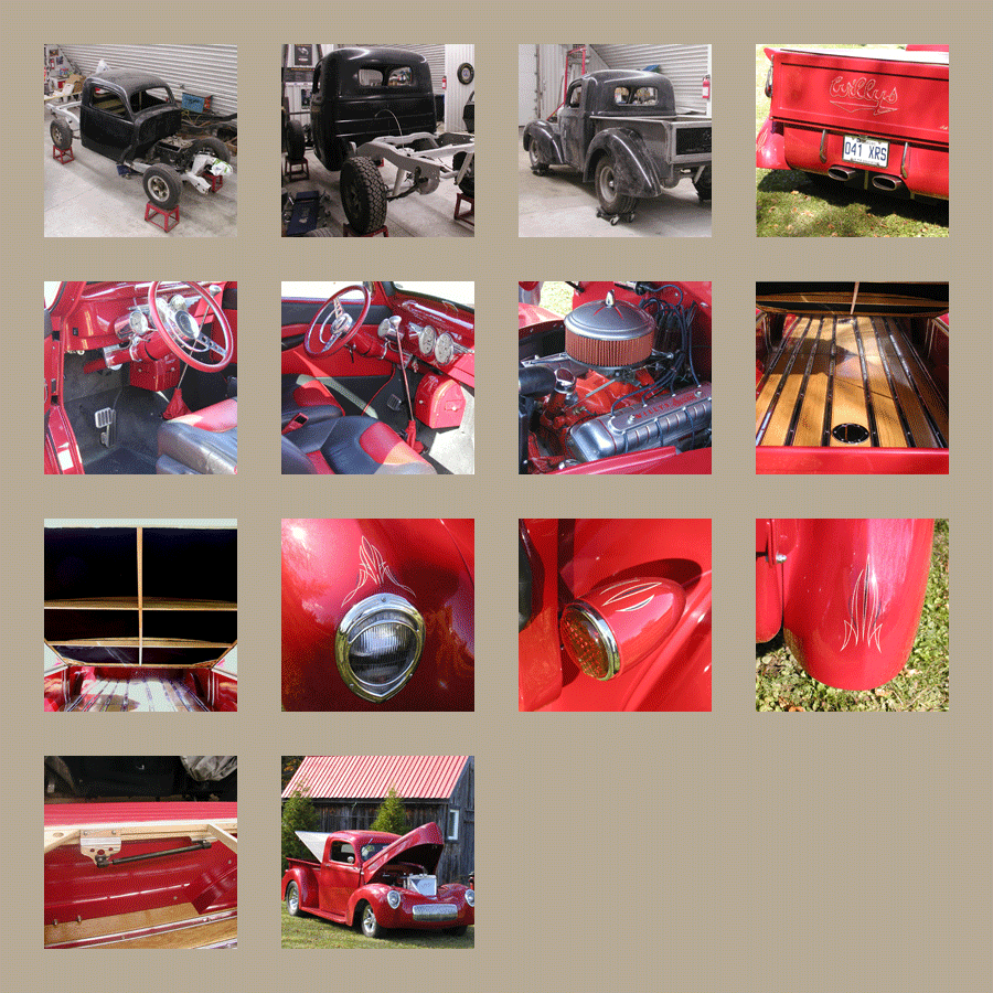 1941 Willys pickup thumbnails