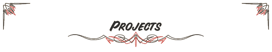Projects title